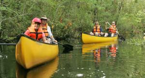 petit-Canot-location bateau- laurentides-saint-adolphe-d'howard-activité-plein air-tourisme-vacances-quoi faire