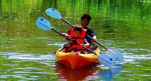 petit-Kayaklocation bateau- laurentides-saint-adolphe-d'howard-activité-plein air-tourisme-vacances-quoi faire
