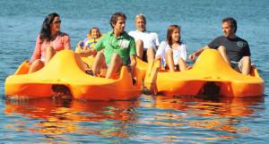 petit-Pédalo-location bateau- laurentides-saint-adolphe-d'howard-activité-plein air-tourisme-vacances-quoi faire