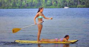 petit-SUP-location bateau- laurentides-saint-adolphe-d'howard-activité-plein air-tourisme-vacances-quoi faire